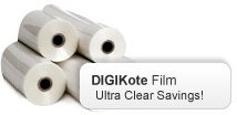 Digikote Laminating Film