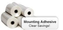 Mounting Adhesive