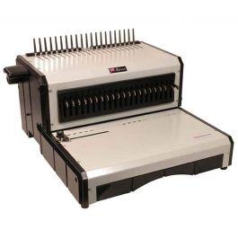 Akiles Alphabind Ce Comb Binding Machine Laminator Com
