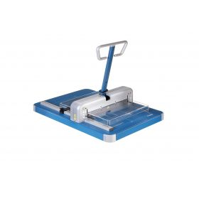 Premium Series Model 852 Stack Cutter from Dahle