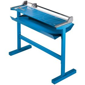 Dahle Professional Series Model 556-S Paper Trimmer with Stand