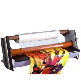 Daige Solo 25 inch Cold Laminator Finishing System