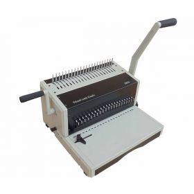 TitanComb Eagle Manual Comb Binding Machine by DFG
