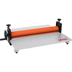 "DryTac ML25 25"" Manual Cold Roll Laminator"
