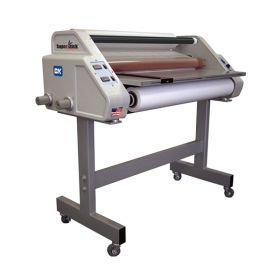 EXP 42 Plus 42 inch Roll Laminator Mounter Encapsulator