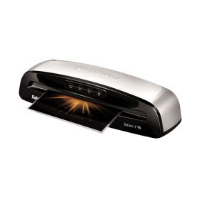 "Fellowes Saturn 3i 95 9-1/2"" Pouch Laminator"