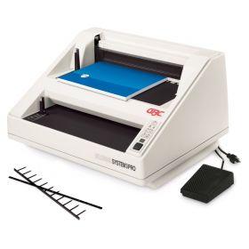 GBC VeloBind System Three Binding Machine