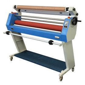 GFP 363TH 63 inch Wide Format Top-Heat Pressure Sensitive Roll Laminator