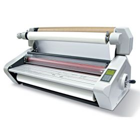"GMP Excelam 1080R 42"" Hot/Cold Wide Format Roll Laminator"