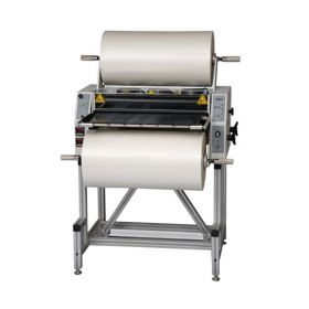 Ledco HD25 - 25 inch WorkHorse Roll Laminator