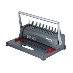 Pfeiffer uBind 3.0 Plastic Comb Binding Machine