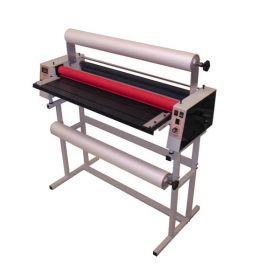 PL238WF - 38 inch Wide Format Roll/Mounting Laminator with Stand