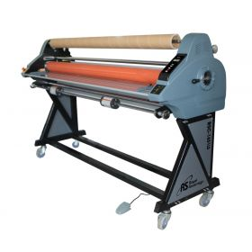Royal Sovereign 65 inch Wide Format Cold Roll Laminator - RSC-1651LS
