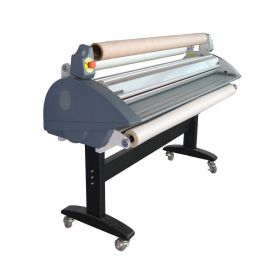 Royal Sovereign 65 inch Wide Format Hot/Cold Roll Laminator - RSH-1651