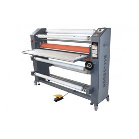 """Royal Sovereign RSC-5500H Professional 55"""" Cold Laminator with Top Heat Assist"""