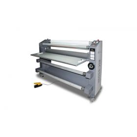 """Royal Sovereign RSC-6500H Professional 65"""" Cold Laminator with Top Heat Assist"""