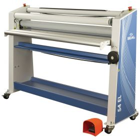 "Seal 54 EL - 54"" Wide Format Cold Mounting Laminator - 54545"