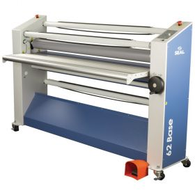 Seal 62 Base Wide Format Cold Mounting Laminator - 64338