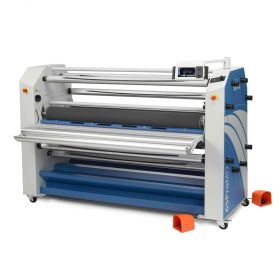 Seal 65 Pro MD - 65Inch Wide Formal Hot/Cold Roll Laminator - 64600