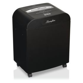 Swingline DS22-13 Strip-Cut Jam Free Shredder - 1758575