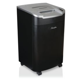 Swingline LM12-30 Micro-Cut Jam Free Shredder