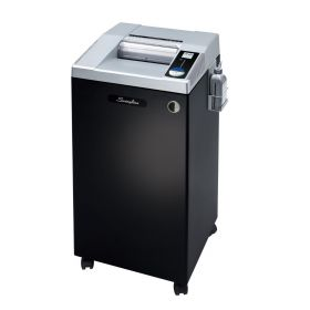 Swingline TAA Compliant CHS10-30 L6 High Security Shredder
