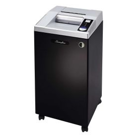 Swingline TAA Compliant CM15-30 Micro-Cut Shredder