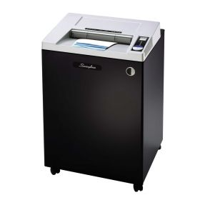 Swingline TAA Compliant CS39-55 Strip-Cutter Shredder - 1753230