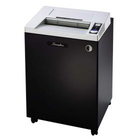 Swingline TAA Compliant CX22-44 Cross-Cut Shredder