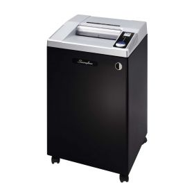 Swingline TAA Compliant CX25-36 Cross-Cut Shredde - 1753270