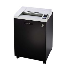 Swingline TAA Compliant CX30-55 Cross-Cut Shredder - 1758583