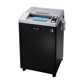 Swingline TAA Compliant CX40-59 Cross-Cut Shredder - 1753210