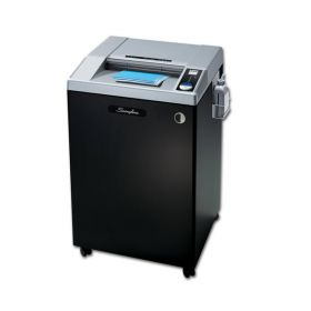 Swingline TAA Compliant CS50-59 Strip-Cut Shredder - 1753200