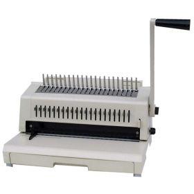 Tamerica 213PB Plastic Comb 3-Hole Binding Machine