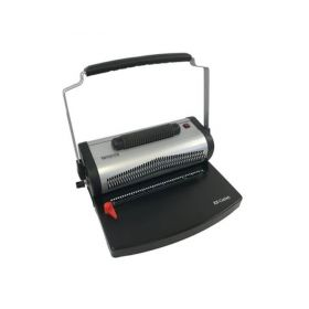 Tamerica EZCoil-46 Plastic Coil Binding Machine