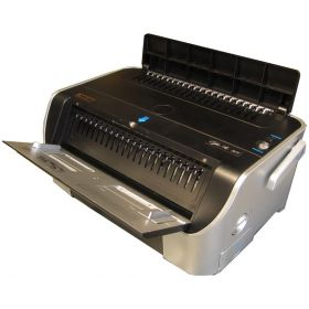 Tamerica OfficePro 21E Plastic Comb Binding Machine
