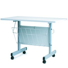 Roll Laminator Workstation - Laminator Stand - Work Table