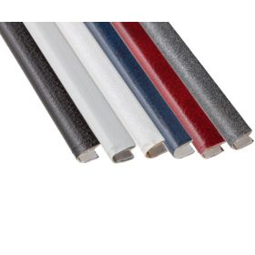 UniBind Steelback Spines 3mm By 8.5 inch