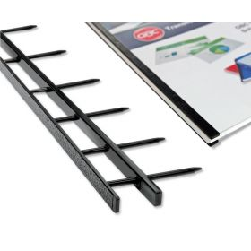 VeloBind 11 pin Hot Knife Strips 3 inch by 11 inch