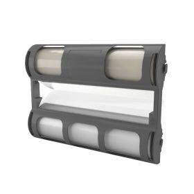 "Xyron AT1255-100 Laminate/High Tack Adhesive Cartridge - 12"" x 100'"