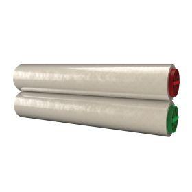 Xyron DL404-300 Thermal Sensitive Laminating Film - DL404-300