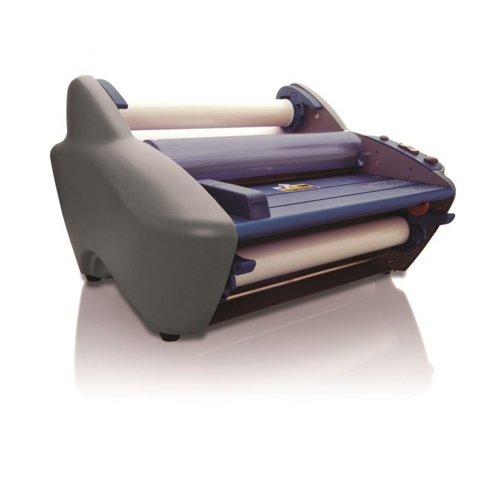 GBC Ultima 35 EZ Load 12 inch Roll Laminator