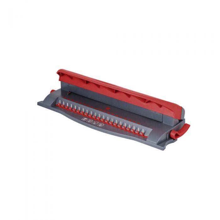 Pfeiffer uBind 1 0 Plastic Comb Binding Machine