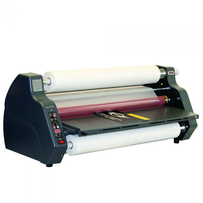 Gbc laminator 568lm-1 manual.