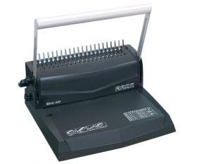 Signature A20 Plastic Comb Binding Machine