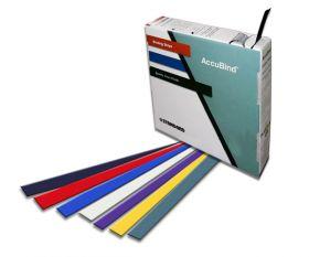 AccuBind C Tape Binding Strips
