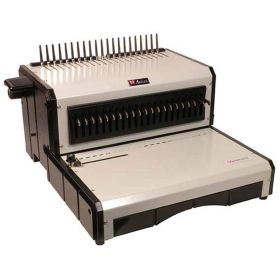 Akiles AlphaBind-CE Electric Binding Machine