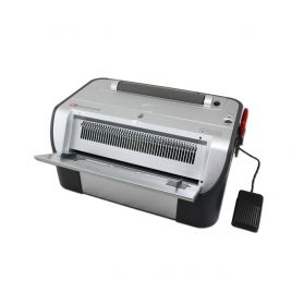 Akiles AlphaCoil-E Electric Coil Binding Machine