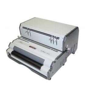 Akiles CoilMac-EPI41 4:1 Pitch Coil Binding Machine