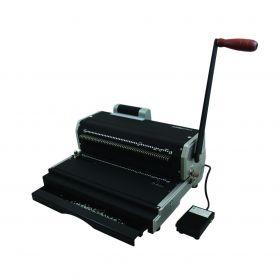 Akiles CoilMac ER Plus 4:1 Coil Binding Machine